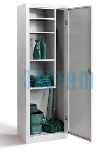 Armoire balai - Armoire metallique fly ...