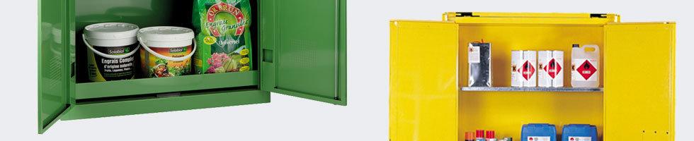 armoire securite armoire produits chimiques. Black Bedroom Furniture Sets. Home Design Ideas