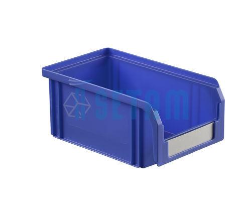 Bac bec bleu bac plastique volume 1 litre - Bac a bec plastique pas cher ...