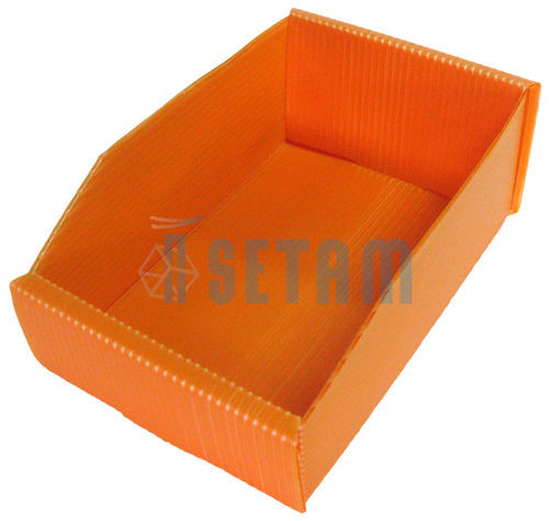 bac a bec economique bac akylux 1 5 litre orange. Black Bedroom Furniture Sets. Home Design Ideas