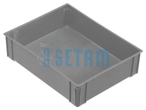 Boite Plastique Athena 1 Case H 90 X L 357 X P 278 Mm Setam