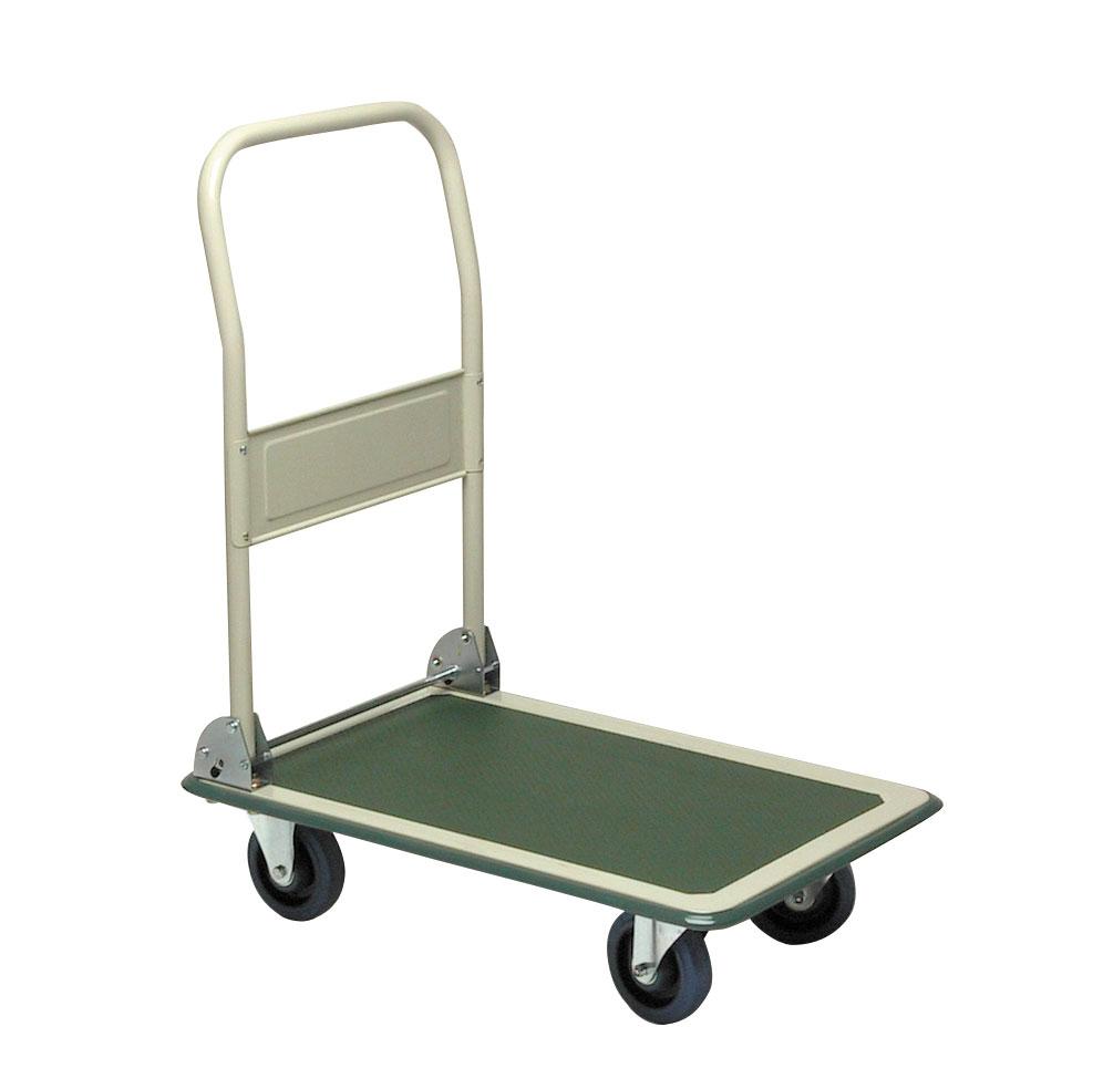 Chariot pliant L.75 charge 300 kg