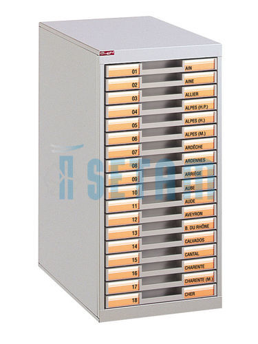 Classement tiroirs achat classement tiroirs achat for Meuble classeur tiroir