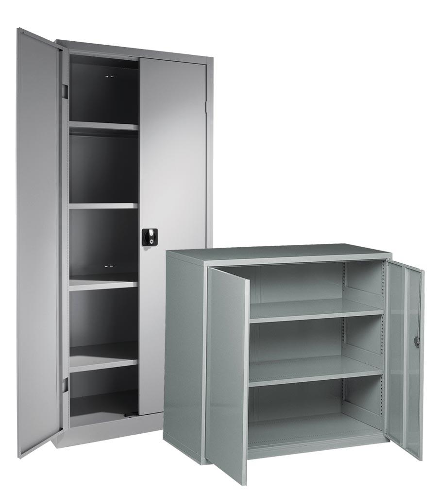 choisir armoire metallique guide choix armoire atelier ou. Black Bedroom Furniture Sets. Home Design Ideas