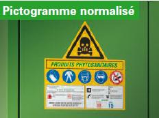 Guide Choix Armoire Phytosanitaire Setam
