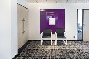 am nagement de bureaux op ratifs dans un cabinet comptable r alisation tertiaire. Black Bedroom Furniture Sets. Home Design Ideas