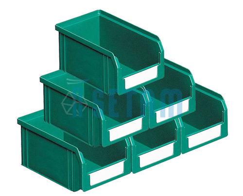 bac plastique a bec lot de 50 bacs plastiques 1 litre vert. Black Bedroom Furniture Sets. Home Design Ideas