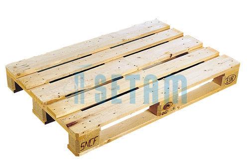 Bien-aimé Palette europe, palette bois dimensions L.1200 x P.800 mm CN34
