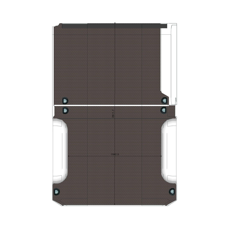 Plancher Sprinter Utilitaire L1 Porte Latérale Droite