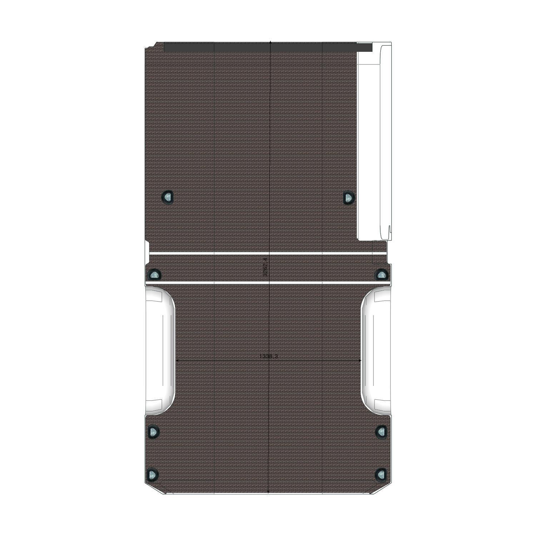Plancher Sprinter Utilitaire L2 Porte Latérale Droite