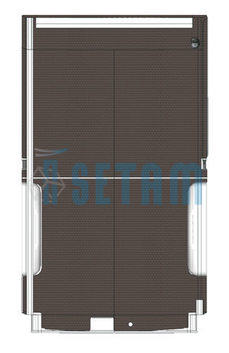 Plancher Transit L2 Traction 2014