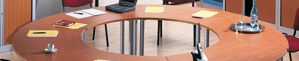 Table de reunion modulaire tables reunion modulable - Table de reunion modulable ...