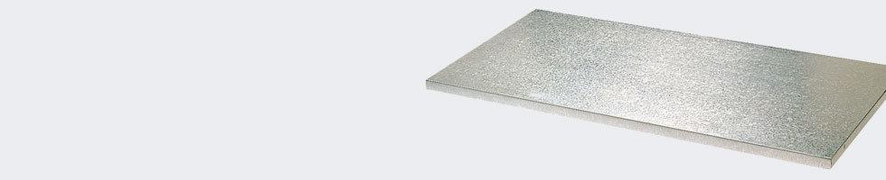 Tablette Pour Armoire Metallique Setam