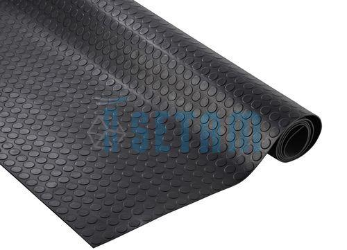 tapis caoutchouc pastille rouleau tapis de sol 10 m. Black Bedroom Furniture Sets. Home Design Ideas