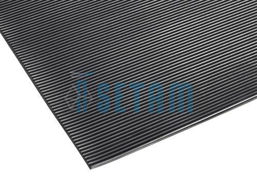 tapis caoutchouc strie tapis antid rapant au m tre lin aire. Black Bedroom Furniture Sets. Home Design Ideas